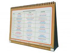 groep 1&2 Rekenkalender - Lesmateriaal bestellen voor groep: - Menne Instituut - Met Sprongen Vooruit Msv, Bullet Journal