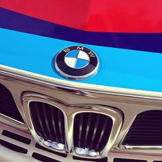 Our favorite range of colors #BMWClassic #BMWMotorsport