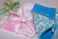 LilyWrap DIY to make and donate to hospitals for the preemie babies. So sweet.