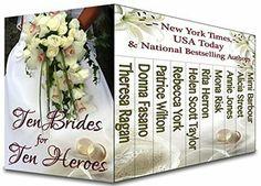 Ten Brides for Ten Heroes