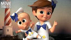 It's an awkward photo shoot for The BOSS BABY-Check out THE BOSS BABY New Clip 'Awkward Photo Shoot' for the animated family movie starring Alec Baldwin, Steve Buscemi, Jimmy Kimmel, Lisa Kudrow, Pattons...
