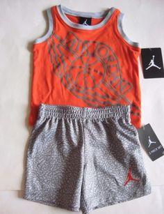 a3c74f2bf 25 Best Jordan Infant Clothing images