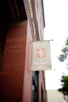 Heartland Restaurant in St Paul (photograph by Emma Freeman Photography)
