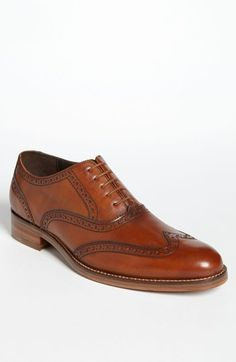 Cole Haan 'Air Madison' Wingtip available at #Nordstrom