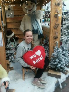 We love kerst @intratuinsgravenzande hhhmm komt dit bekent voor???