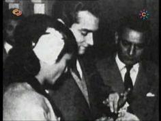 Documental de Carmen Amaya. Nunca olvido sus raices, gitana!