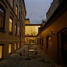 Gallery - The Teachers House / Element Arkitekter AS - 2