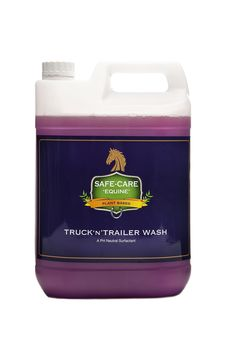 Truck & Trailer Wash - 1/600 parts - stick it through your powerhose/jetwash and it will last ages!