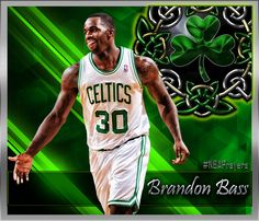 NBA player edit - Brandon Bass
