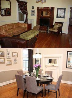 Amazing room transformation by Sabrina Soto
