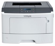 driver imprimante lexmark ms510dn