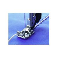 Look no further for your Pfaff couching/braiding foot for idt system, Available to buy on-line from Sew Essential. Sewing Machine Accessories, Stuff To Buy, Crafting, Hand Crafts