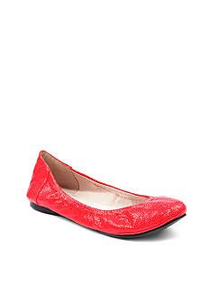 b168630d3c31 Vince Camuto Ellen Flat  belk  shoes Red Fashion