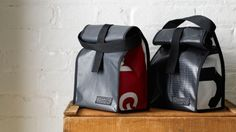 Chipotle Recycles Old Billboards Into Eco-Friendly Lunch Bags