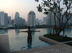 #sivatel #bangkok #pool