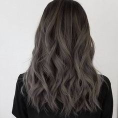 Rooty Ombre