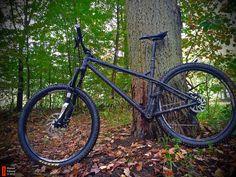#mtb #hardtail #freeride #downhill #trails #biken #sports #lifestyle #mountainbike My experience with the hardtail Last bikes (only in German) - http://www.florianpaetzold.de/2015/10/23/fastforward-im-pott/