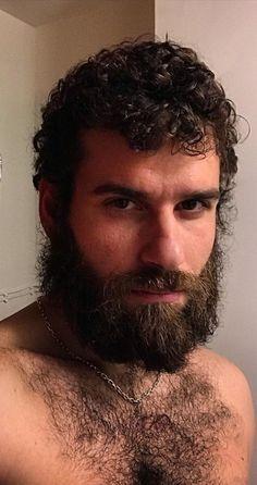 Hot Men, Sexy Men, Hot Guys, Hairy Men, Bearded Men, Beard Pictures, Male Faces, Awesome Beards, Green Man