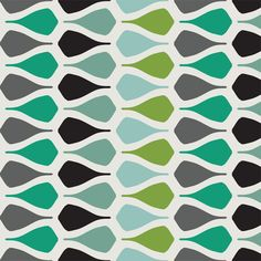 Revelation, a fabric collection by Karen Harris for Modern Yardage