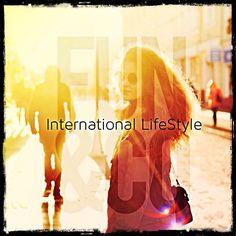 International furniture, International people. FUN&Co.