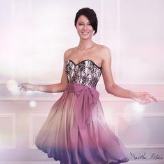 03702f6ce8 Diseñadora de vestidos de novia y madrina personalizados y a medida