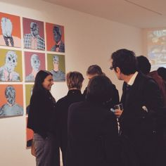 Anonymous Project, Piergiorgio Del Ben, Mostra Lost in Chaos,Palazzo delle Stelline, Milano. #artefigurativa #oiloncanvas #oilpainting #interno99 #piergiorgiodelben #Arte #artist #artista #milano #palazzodellestelline