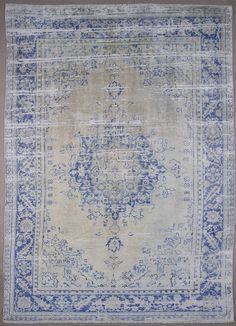 E 135 Handwoven Turkish Oushak Distressed Vintage  rug. Size : 340 x 260 cm.   11' 1'' x 8' 5'' feet. Door to door free shipping. by TrbalArt on Etsy https://www.etsy.com/listing/251461892/e-135-handwoven-turkish-oushak