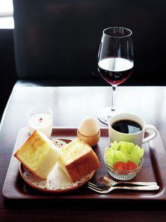 カフェ・ヴィオロン|京都観光|きょうとあす by 婦人画報
