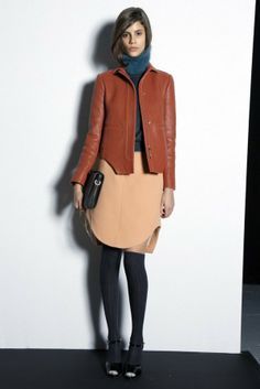 Carven Pre-Autumn 2013-2014 Collection For Women (32)