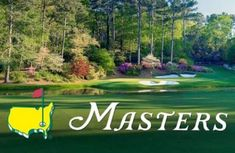 watch the masters 2020