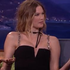 Behati Prinsloo Just Revealed the Hardest Part of Being a Runway Model