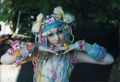 Harajuku Girl - You want to discover her amazing universe?