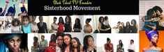 We are all about the sisterhood. Supporting other women is what we do. Collaborating and helping each other grow is so important in helping you grow. Lets continue to be part of the movement in uplifting and supporting our sisters Youtube Sensation, Other Woman, Collaboration, Sisters, Channel, Let It Be, Actors, Tv, Black