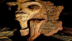 Alien and UFO circles are abuzz with claims of remarkable ancient Egyptian artifacts discovered in the former Jerusalem home of the famous Egyptologist Sir