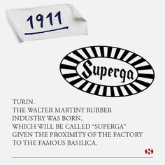 This is how it all started!  #superga #supergahistory #supergagreece #supergavintage