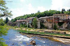 Maisons classées - Neuville-sur-Ain