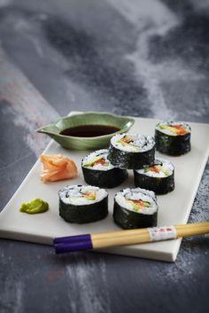 Makisushit | Aasia | Pirkka #japan #sushi #food