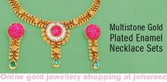Online gold jewellery shopping is touching heights of the sky with latest jewellery designs of india ( South indian gold jewellery and Rajasthani gold jewellery ). johareez.com online jewellery shopping store,