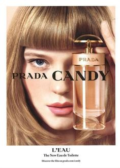 #Prada Candy EdT