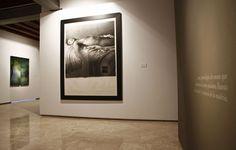 MARTA BLASCO. Obras 2004/2012 - salas exposición