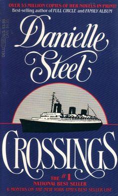 danielle steele books - Google Search