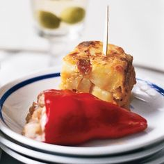 See our Appetizer Recipes galleries