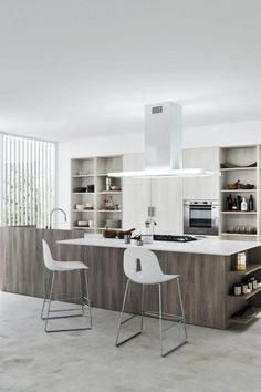 "European kitchen cabinets are different compared to their counterparts that are made in China or America. The typical cabinets are called ""Face Frame"", while European style cabinets are called ""Frameless Cabinetry"". European Kitchen Cabinets, European Kitchens, Kitchen Cabinet Styles, Rustic Wine Racks, Shaker Style, European Style, Kitchen Styling, Wood Table, China"