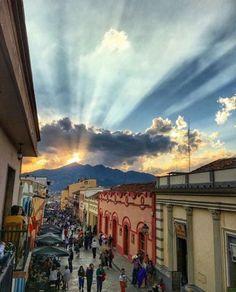 Imagen insertada san cristobal de las casas. Chiapas