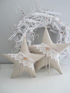 Weihnachtsdeko - Dekoriere Dein Zuhause weihnachtlich mit DaWanda