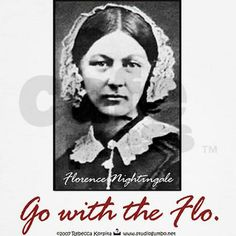 Shop Go with Florence Nightingale Mouse Pad created by BonafideNurse. Florence Nightingale, Nurse Quotes, Custom Mouse Pads, Nurse Life, Nursing Students, Funny Mugs, 1 Oz, Custom Photo, Poster
