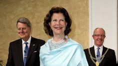 Dronning Silvia hjemme igen efter indlæggelse | BILLED-BLADET