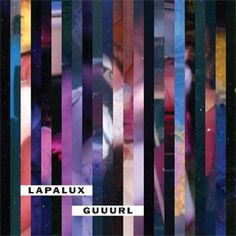 "Lapalux ""Guuurl - Single"""