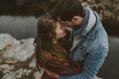 Kitchener Photography - Une demande en mariage en Ecosse - La mariee aux pieds nus