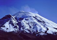 Mt. Popocatepetl Mexico 1972 Cancun is the No. 1 top desired destination for U.S.A travel overseas due to economical air…